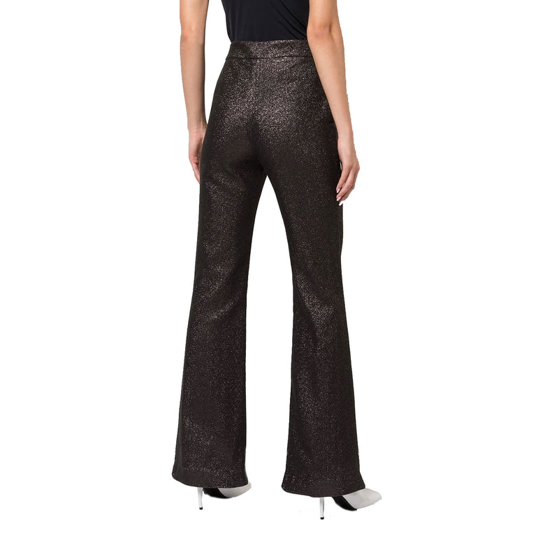 Cynthia Rowley  Rayna Shimmer Trousers Size  Muse Boutique Outlet | Shop Designer Pant on Sale | Up to 90% Off Designer Fashion