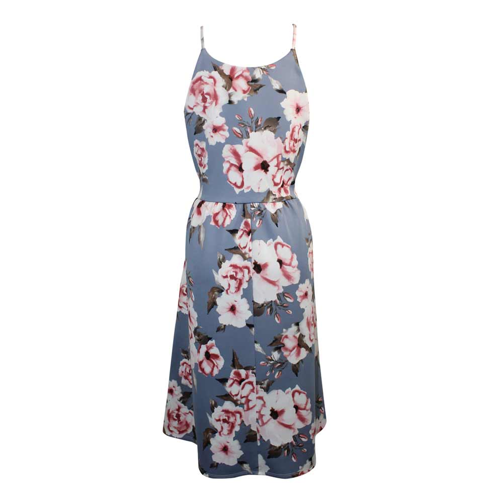 Dex  Floral Print Dress Size  Muse Boutique Outlet | Shop Designer Clearance Dresses on Sale | Up to 90% Off Designer Fashion