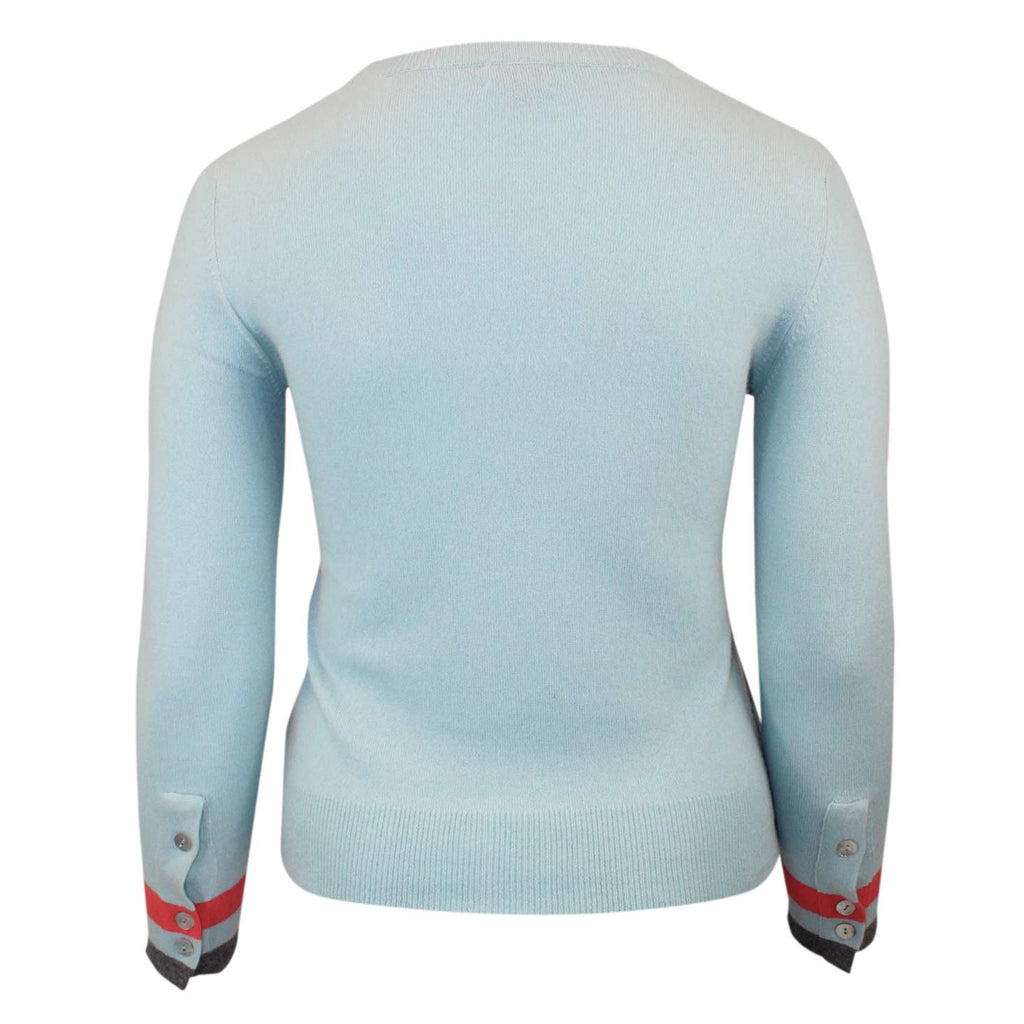 Diane Snyder  Cashmere Crewneck Sweater Size  Muse Boutique Outlet | Shop Designer Sweaters on Sale | Up to 90% Off Designer Fashion