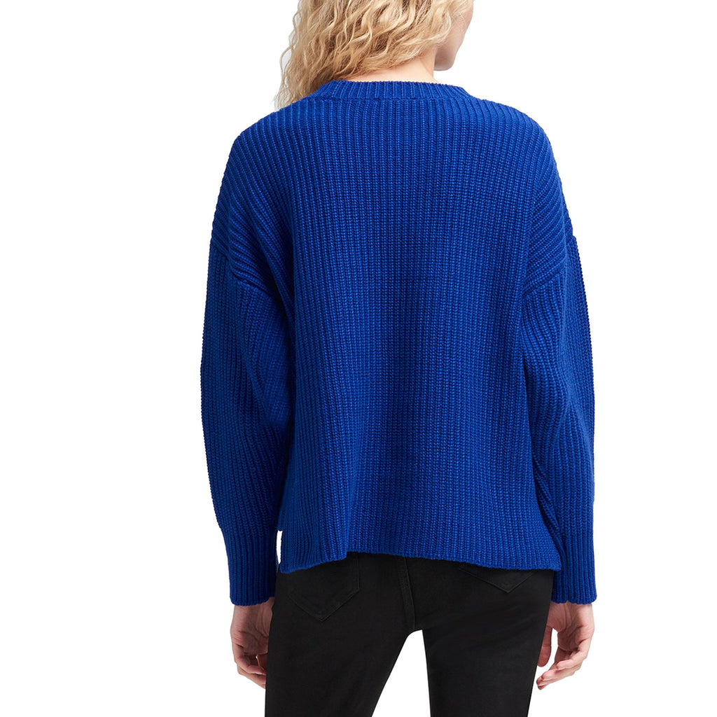 DKNY  Cable Knit Sweater Size  Muse Boutique Outlet | Shop Designer Sweaters on Sale | Up to 90% Off Designer Fashion
