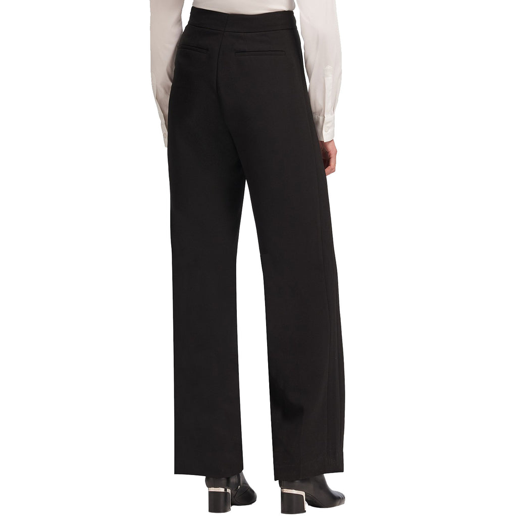 DKNY  Grommet-Trim Sailor Pants Size  Muse Boutique Outlet | Shop Designer Clearance Bottoms on Sale | Up to 90% Off Designer Fashion