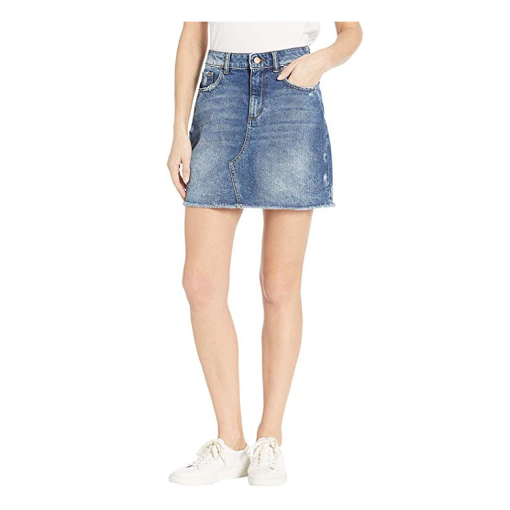 DL1961 Malone Georgia Denim Skirt Size 25 Muse Boutique Outlet | Shop Designer Skirts on Sale | Up to 90% Off Designer Fashion