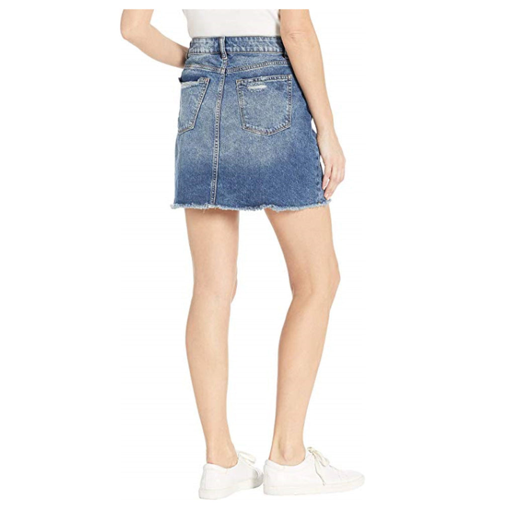 DL1961  Georgia Denim Skirt Size  Muse Boutique Outlet | Shop Designer Skirts on Sale | Up to 90% Off Designer Fashion