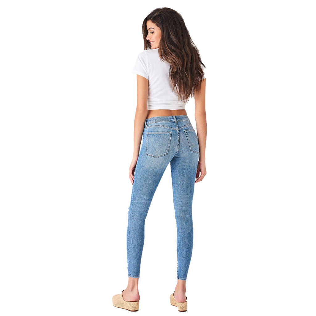 DL1961  Florence Ankle Mid Rise Instasculpt Skinny Size  Muse Boutique Outlet | Shop Designer Pant on Sale | Up to 90% Off Designer Fashion