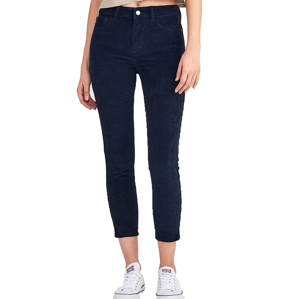 DL1961 Night Sky Farrow Corduroy Skinny Jeans Size 28 Muse Boutique Outlet | Shop Designer Denim Pants on Sale | Up to 90% Off Designer Fashion