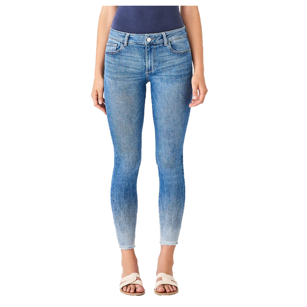 DL1961 Malta Florence Ankle Mid Rise Instasculpt Skinny Jeans Size 29 Muse Boutique Outlet | Shop Designer Pant on Sale | Up to 90% Off Designer Fashion