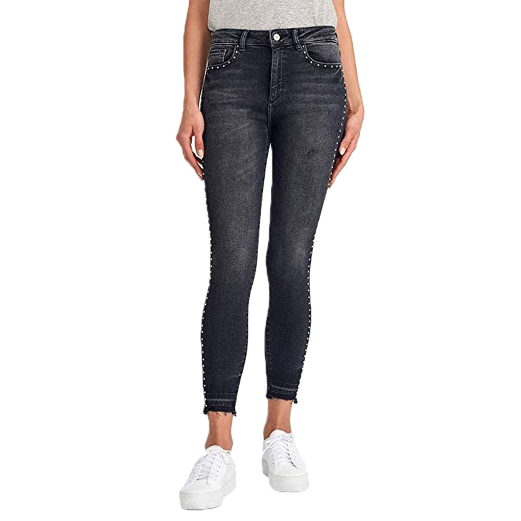DL1961 Holden Chrissy Ultra High Rise Skinny Jean Size 23 Muse Boutique Outlet | Shop Designer Denim Pants on Sale | Up to 90% Off Designer Fashion