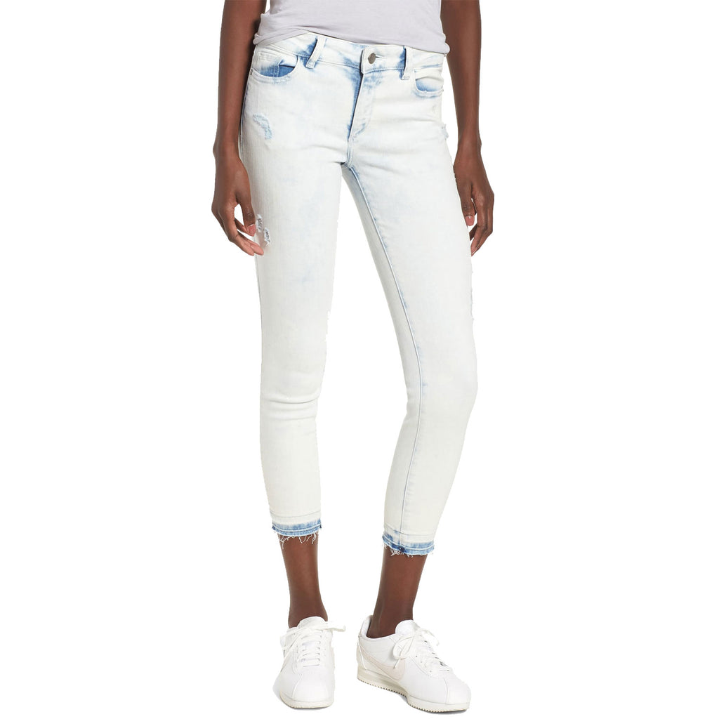 DL1961 Mitchell Florence Instasculpt Crop Skinny Jean Size 29 Muse Boutique Outlet | Shop Designer Denim Pants on Sale | Up to 90% Off Designer Fashion
