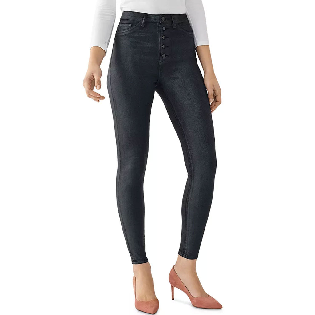 DL1961 Graphite Chrissy Ultra Skinny Jean Size 27 Muse Boutique Outlet | Shop Designer Denim Pants on Sale | Up to 90% Off Designer Fashion