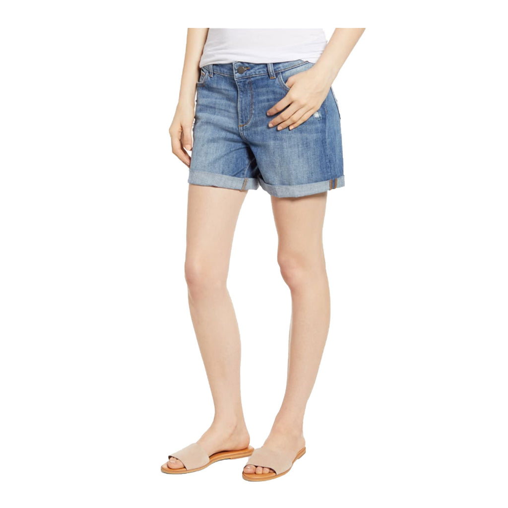 DL1961 Ingram Karlie Boyfriend Short Size 24 Muse Boutique Outlet | Shop Designer Shorts on Sale | Up to 90% Off Designer Fashion
