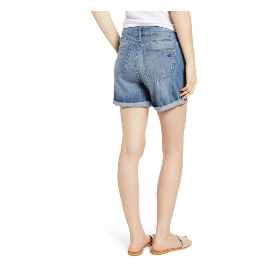 DL1961  Karlie Boyfriend Short Size  Muse Boutique Outlet | Shop Designer Shorts on Sale | Up to 90% Off Designer Fashion