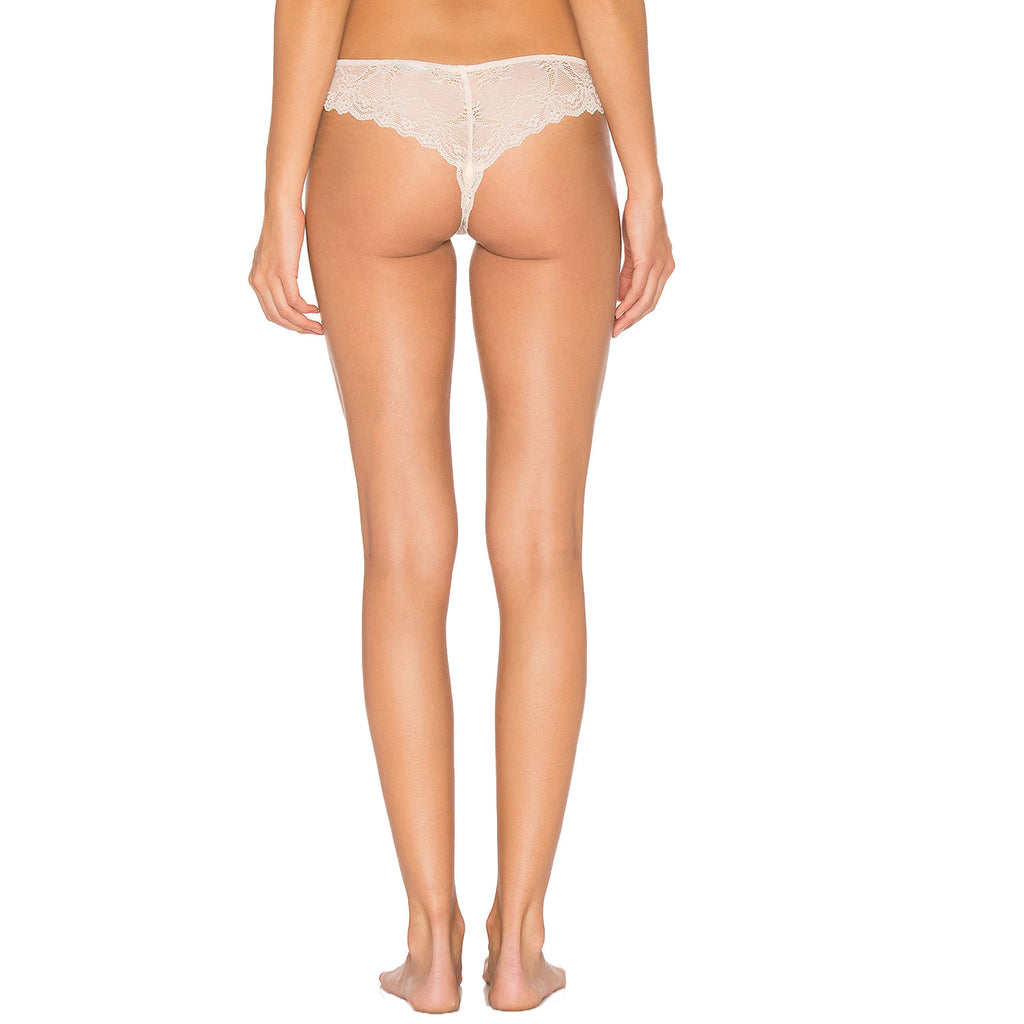 Eberjey  Nightingale Thong Size  Muse Boutique Outlet | Shop Designer Clearance Accessories on Sale | Up to 90% Off Designer Fashion