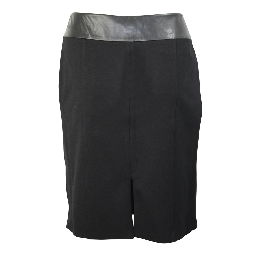 Elena Miro  Asymmetrical Textured Skirt Plus Size Size  Muse Boutique Outlet | Shop Designer Clearance Skirts on Sale | Up to 90% Off Designer Fashion