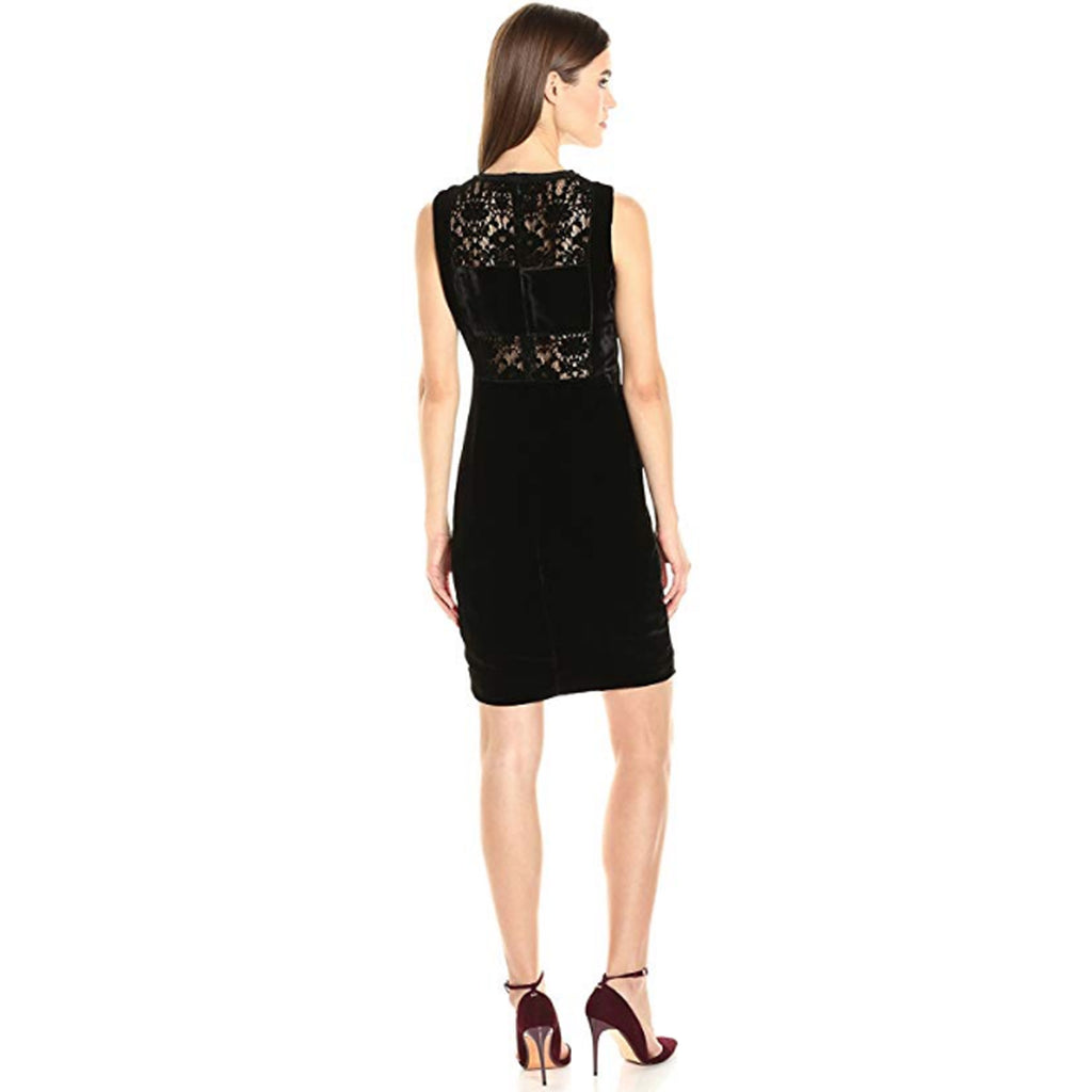 Elie Tahari  Velvet Renita Dress Size  Muse Boutique Outlet | Shop Designer Evening/Cocktail on Sale | Up to 90% Off Designer Fashion