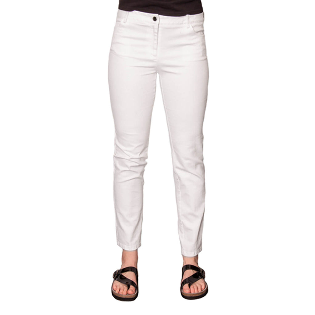 Elliot Lauren White Stretch Skinny Jean Size 2 Muse Boutique Outlet | Shop Designer Denim Pants on Sale | Up to 90% Off Designer Fashion
