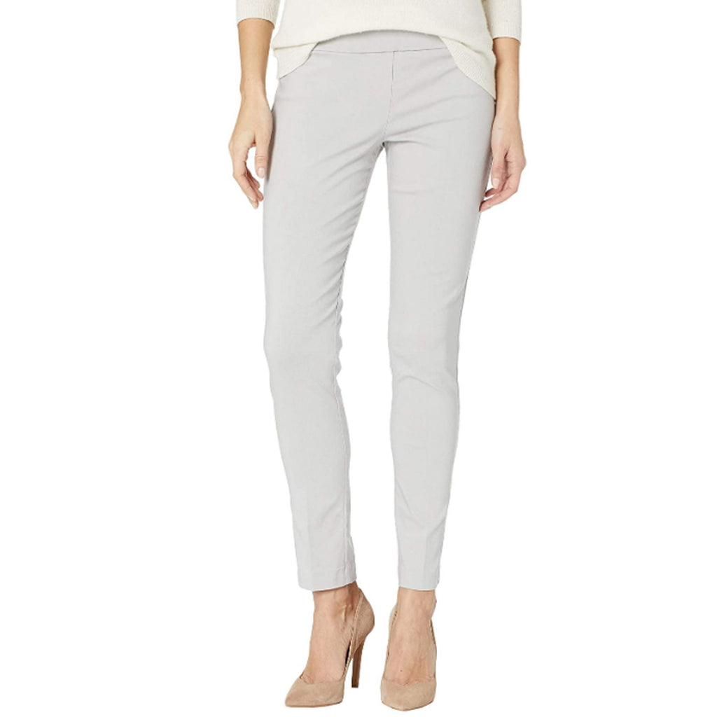 Elliot Lauren Silver Pull On Stretch Pant Size 2 Muse Boutique Outlet | Shop Designer Pant on Sale | Up to 90% Off Designer Fashion