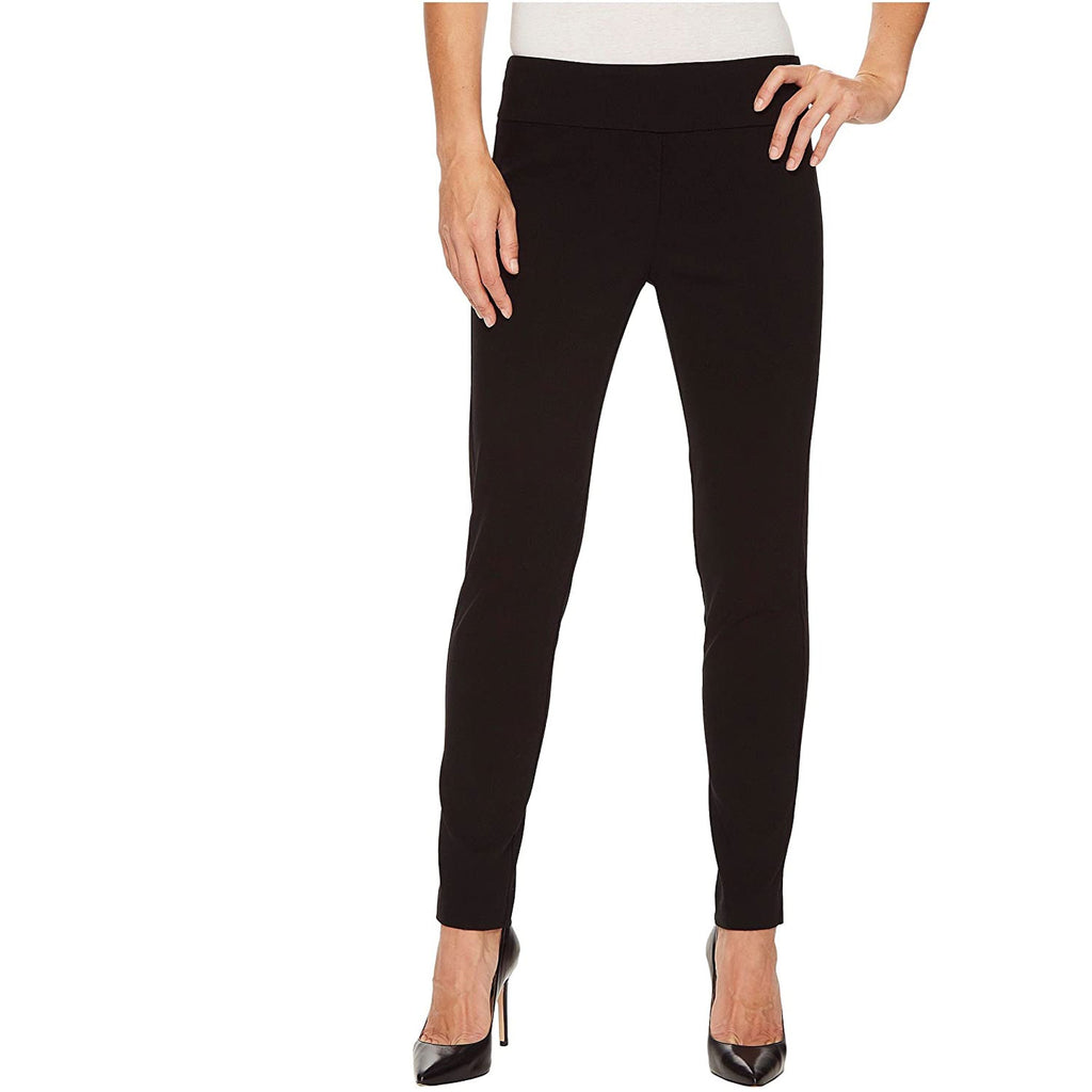 Elliot Lauren Black Pleated Pull on Pant Size 4 Muse Boutique Outlet | Shop Designer Pant on Sale | Up to 90% Off Designer Fashion