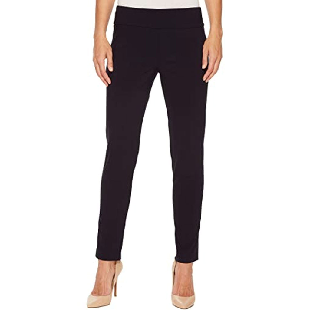 Elliot Lauren Navy Pull on Control Pant Size 4 Muse Boutique Outlet | Shop Designer Pant on Sale | Up to 90% Off Designer Fashion