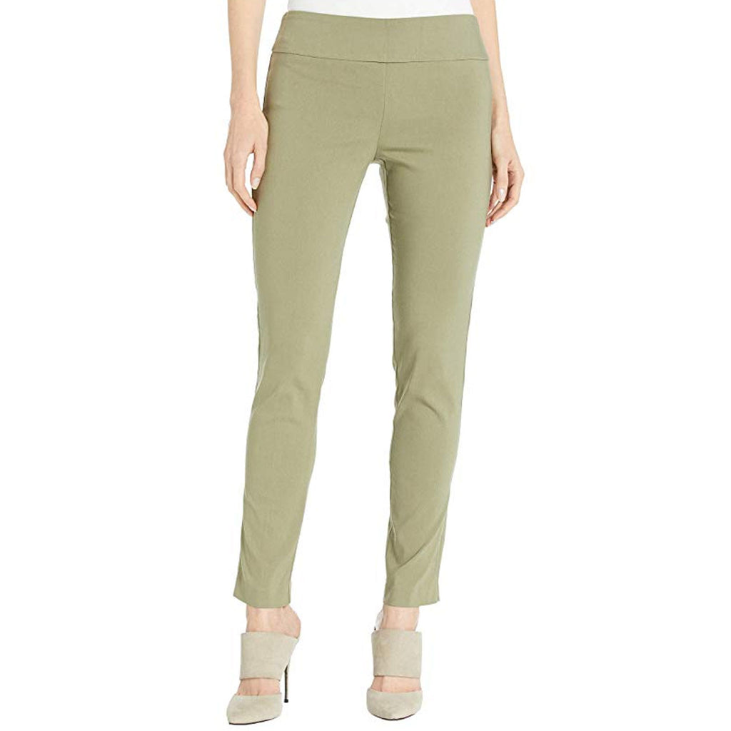 Elliot Lauren Sage Control Stretch Ankle Pant Size 4 Muse Boutique Outlet | Shop Designer Pant on Sale | Up to 90% Off Designer Fashion