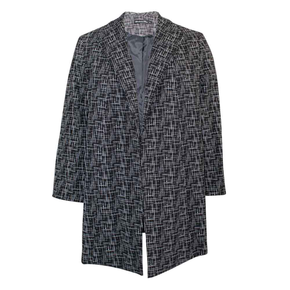 Signature Swing Coat