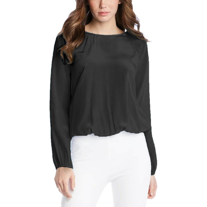 Fifteen Twenty  Convertible Crossover Top Size  Muse Boutique Outlet | Shop Designer Long Sleeve Tops on Sale | Up to 90% Off Designer Fashion