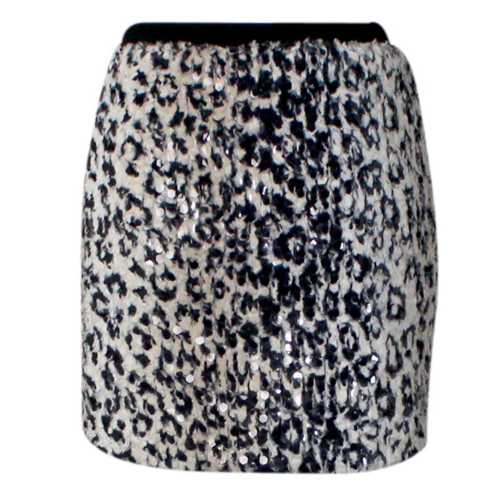 FIFTEEN TWENTY  Faux Fur Mini Skirt Size  Muse Boutique Outlet | Shop Designer Clearance Skirts on Sale | Up to 90% Off Designer Fashion