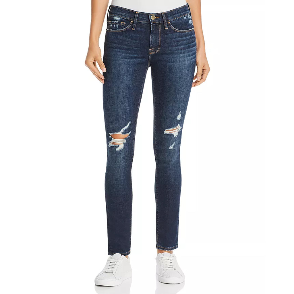 Frame Denim Le Skinny De Jeanne - Wriley 26 Wriley Muse Boutique Outlet
