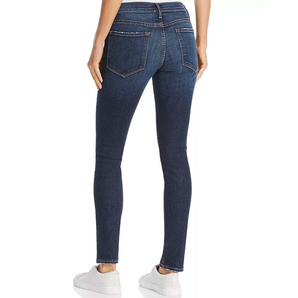 Frame Denim Le Skinny De Jeanne - Wriley   Muse Boutique Outlet