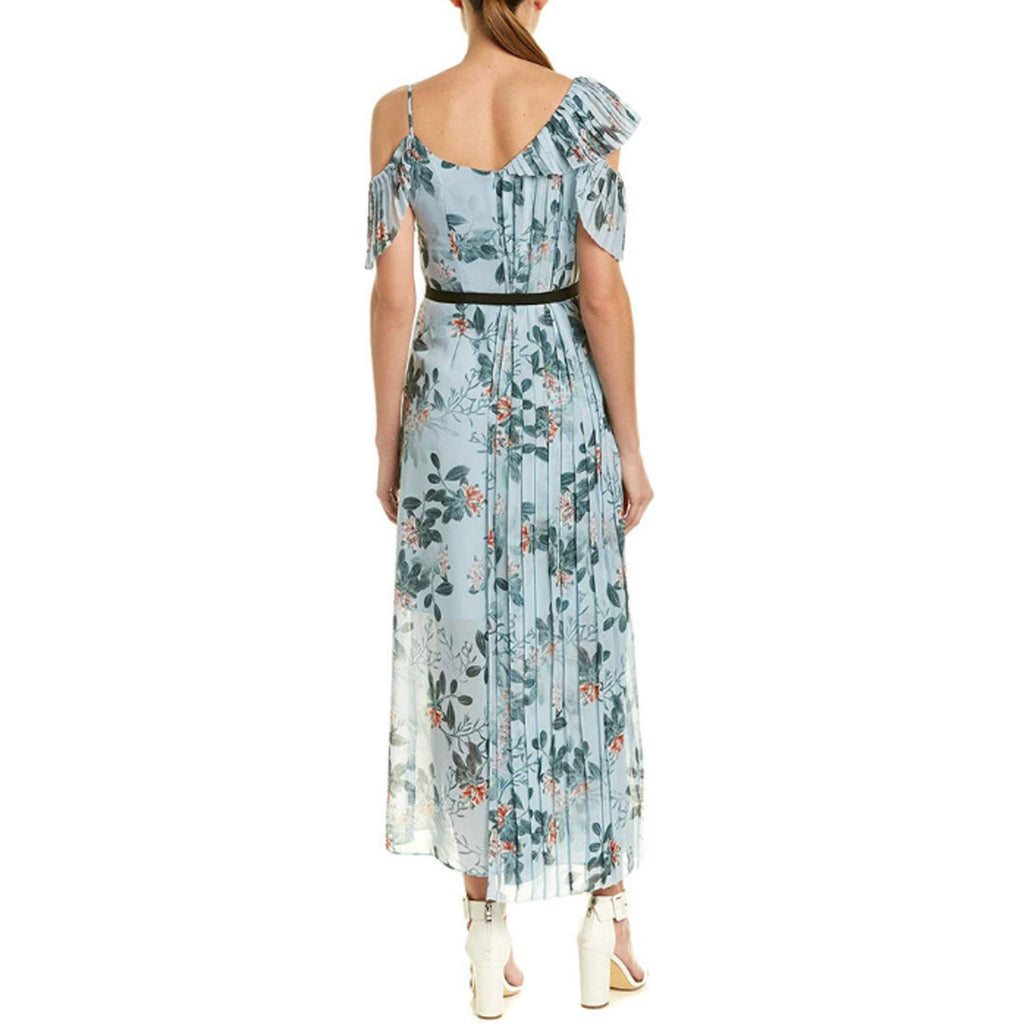 French Connection  Kioa Drape Strappy Maxi Dress Size  Muse Boutique Outlet | Shop Designer Dresses on Sale | Up to 90% Off Designer Fashion