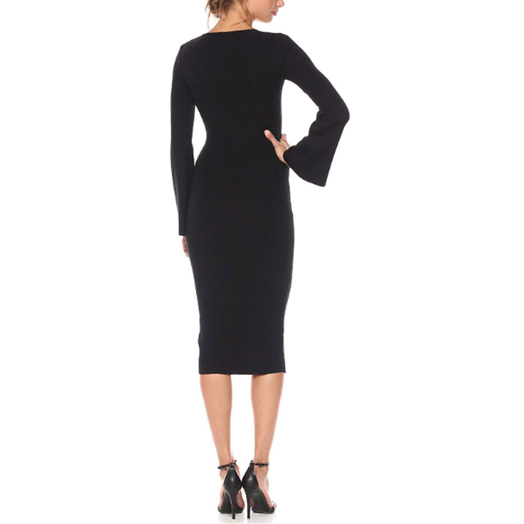 French Connection  Virgies Knit Dress Size  Muse Boutique Outlet | Shop Designer Dresses on Sale | Up to 90% Off Designer Fashion