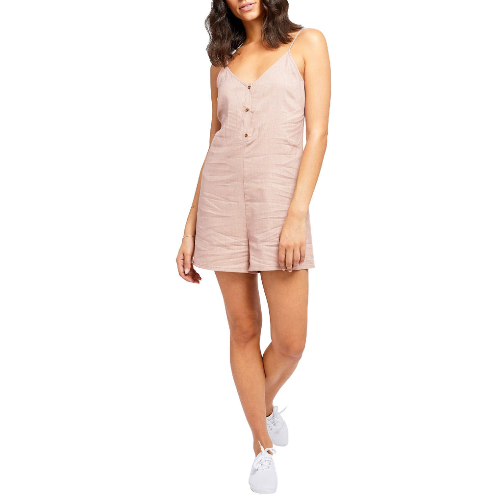 Gentle Fawn Rosecloud Laverne Romper Size Extra small Muse Boutique Outlet | Shop Designer Rompers & Jumpsuits on Sale | Up to 90% Off Designer Fashion