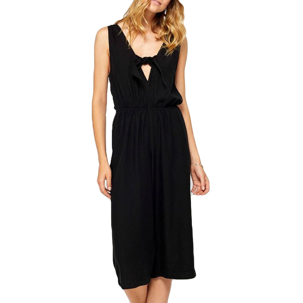 Gentle Fawn Wylie Jumpsuit 2 Black Muse Boutique Outlet