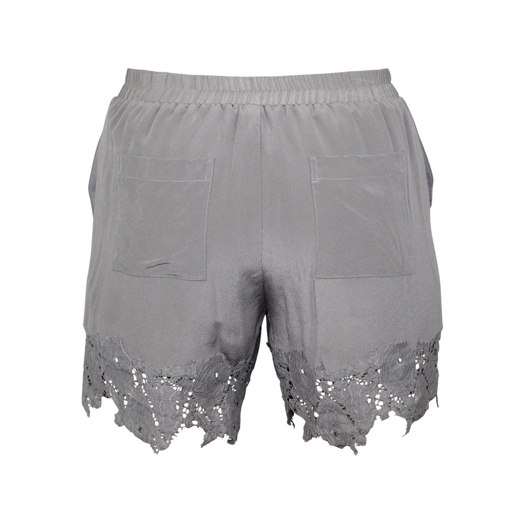 Gold Hawk  Julia Lace Shorts Size  Muse Boutique Outlet | Shop Designer Clearance Shorts on Sale | Up to 90% Off Designer Fashion