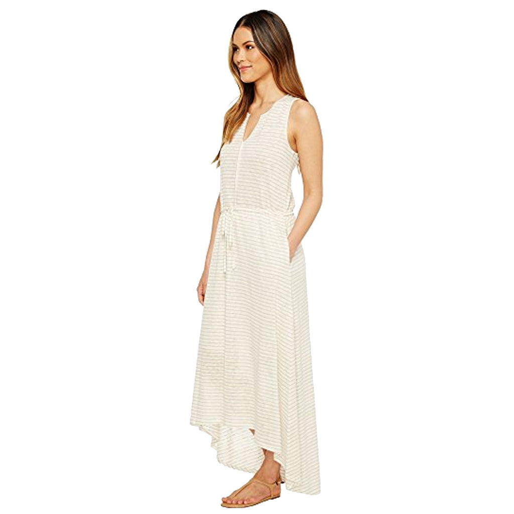 HEATHER  Striped Maxi Dress Size  Muse Boutique Outlet | Shop Designer Dresses on Sale | Up to 90% Off Designer Fashion