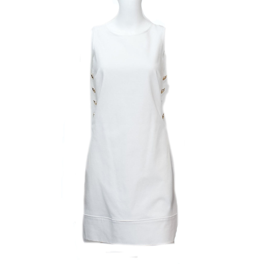 Hutch White Hutch Dress - Small Size Small Muse Boutique Outlet | Shop Designer Clearance Dresses on Sale | Up to 90% Off Designer Fashion