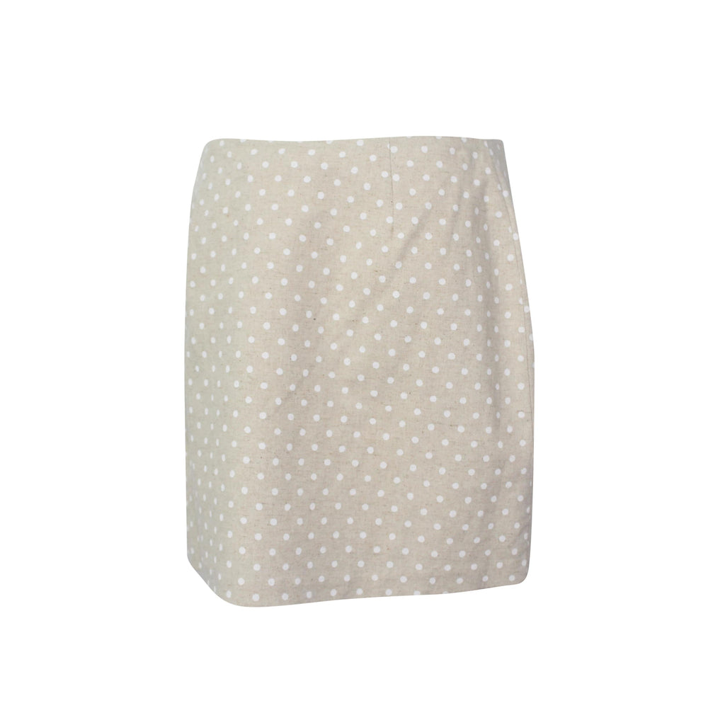 Hutch  Polka Dot Mini Skirt Size  Muse Boutique Outlet | Shop Designer Clearance Skirts on Sale | Up to 90% Off Designer Fashion