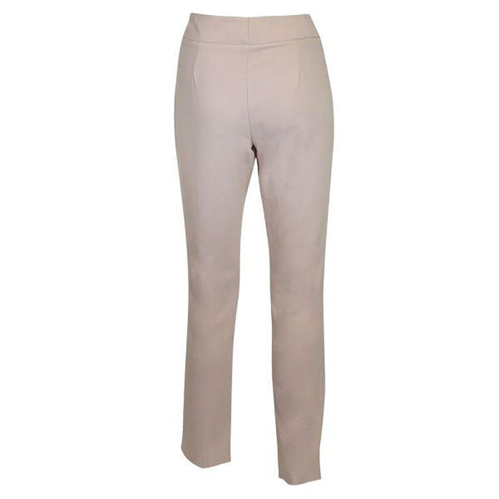 Iris Setlakwe  Bi-Stretch Cotton Pant Size  Muse Boutique Outlet | Shop Designer Clearance Bottoms on Sale | Up to 90% Off Designer Fashion