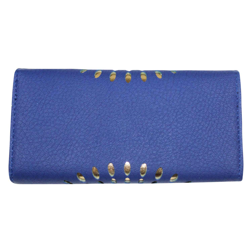 Avenue 9  Trifold Wallet Size  Muse Boutique Outlet | Shop Designer Clearance Accessories on Sale | Up to 90% Off Designer Fashion