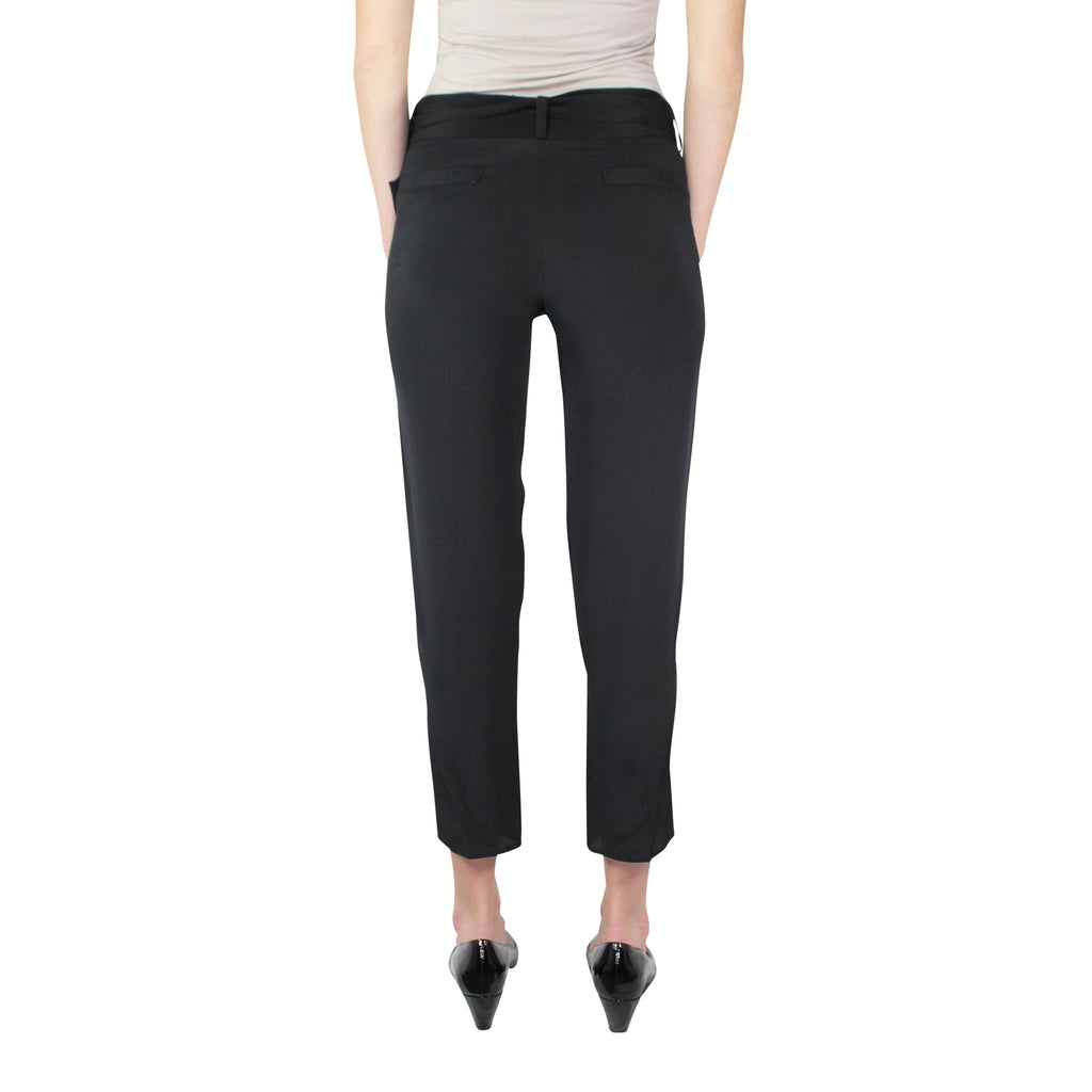 Leona by Lauren Leonard  Silk Dot Pant Size  Muse Boutique Outlet | Shop Designer Clearance Bottoms on Sale | Up to 90% Off Designer Fashion