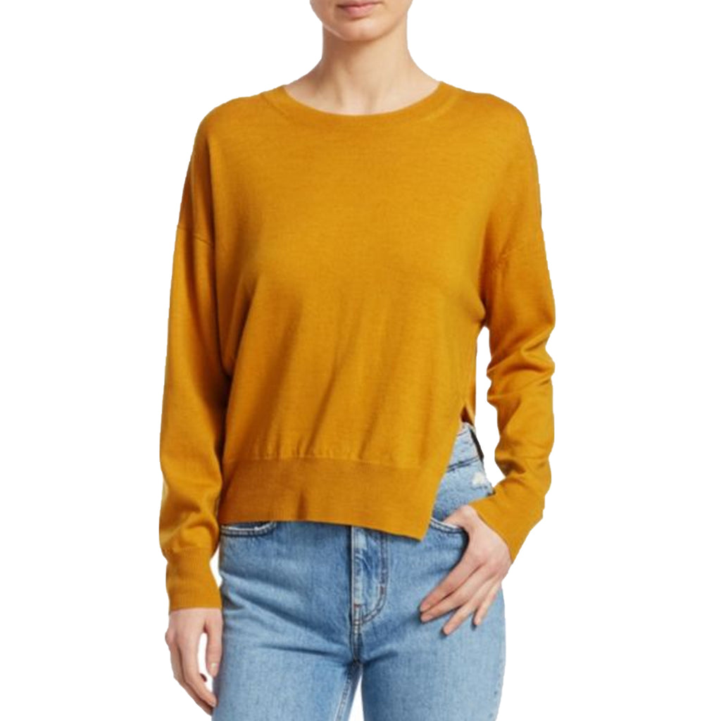 IRO Safran Artis Crewneck Pullover Size Extra Small Muse Boutique Outlet | Shop Designer Sweaters on Sale | Up to 90% Off Designer Fashion