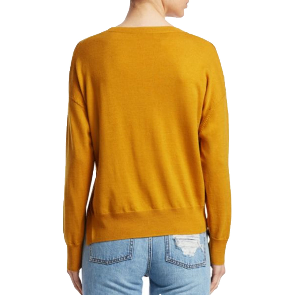 IRO  Artis Crewneck Pullover Size  Muse Boutique Outlet | Shop Designer Sweaters on Sale | Up to 90% Off Designer Fashion