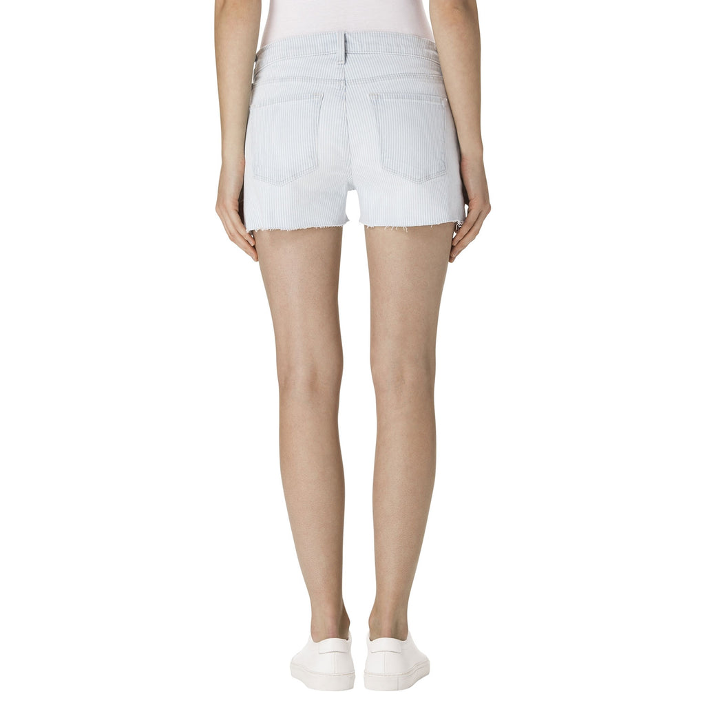 J Brand  Striped Cutoff Shorts Size  Muse Boutique Outlet | Shop Designer Shorts on Sale | Up to 90% Off Designer Fashion