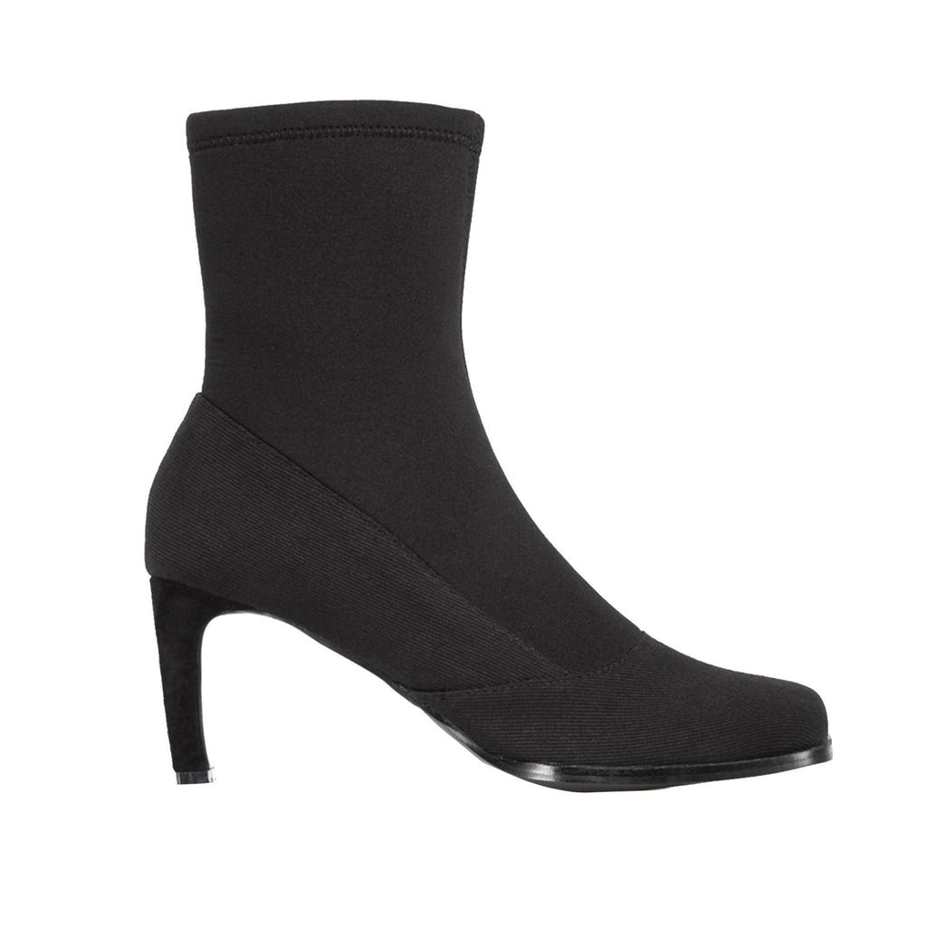 Jaggar Black Scuba Boot Size 6 Muse Boutique Outlet | Shop Designer Boots on Sale | Up to 90% Off Designer Fashion