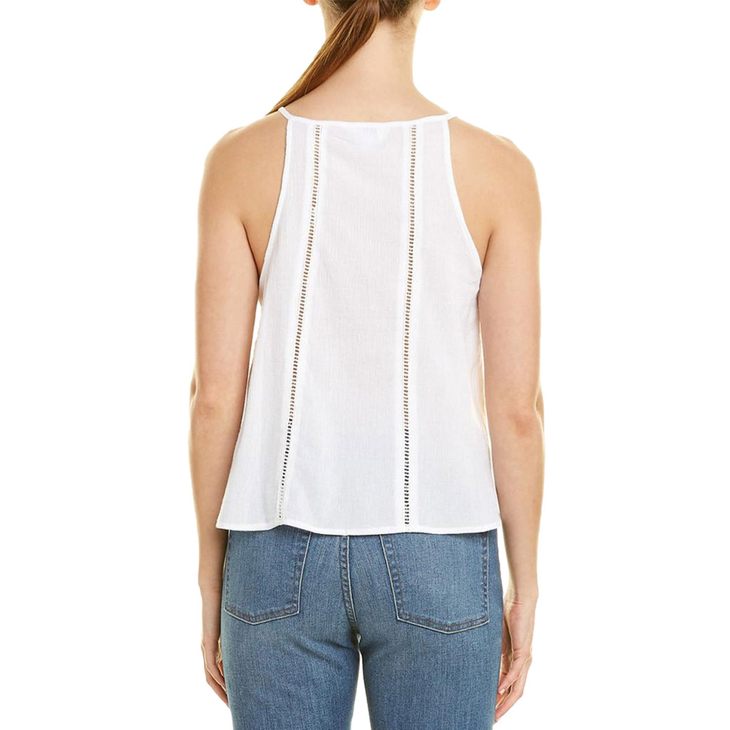 Jack by BB Dakota  Brynlee Embroidered Tank Size  Muse Boutique Outlet | Shop Designer Sleeveless Tops on Sale | Up to 90% Off Designer Fashion