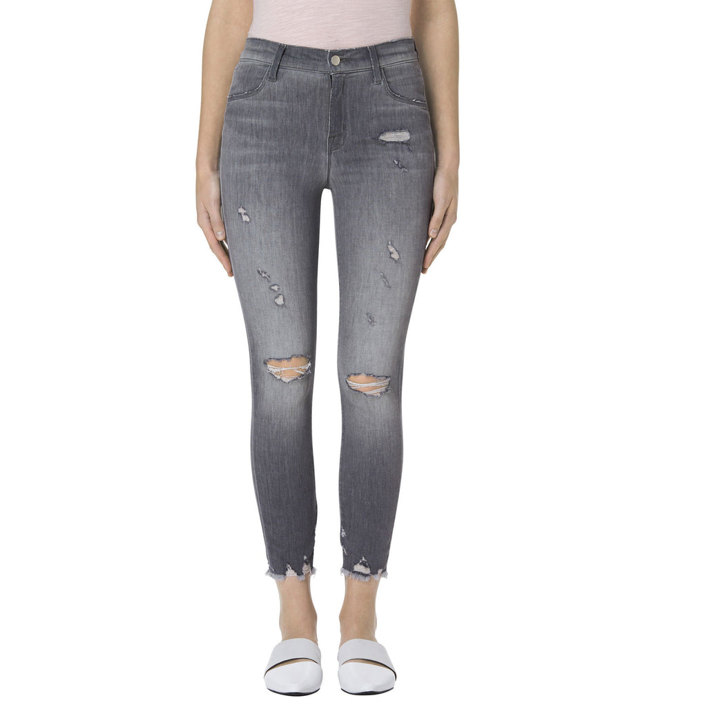 J Brand Provocateur Destruct Distressed Crop Skinny Jean Size 23 Muse Boutique Outlet | Shop Designer Denim Pants on Sale | Up to 90% Off Designer Fashion