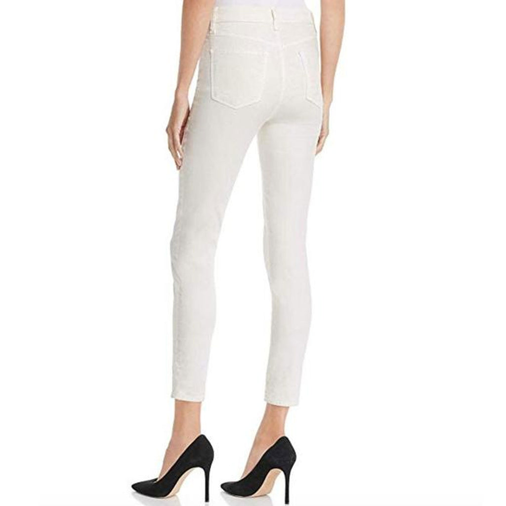 J Brand  Alana Velvet Skinny Jean Size  Muse Boutique Outlet | Shop Designer Denim Pants on Sale | Up to 90% Off Designer Fashion
