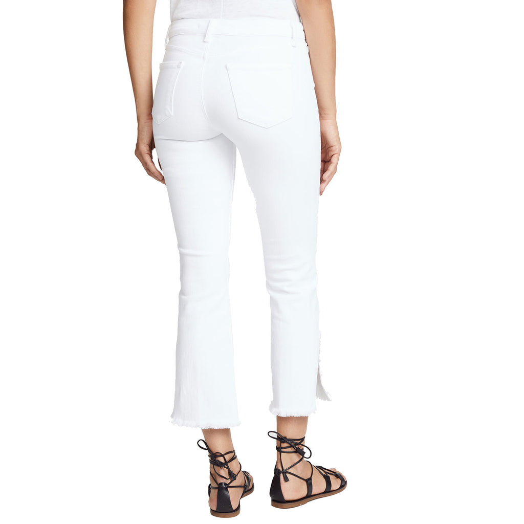 J Brand  Selena Cropped Jeans Size  Muse Boutique Outlet | Shop Designer Denim Pants on Sale | Up to 90% Off Designer Fashion
