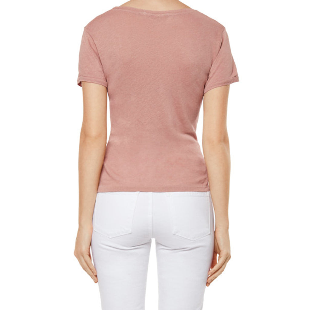 J Brand  Short Sleeve Nerd Tee Size  Muse Boutique Outlet | Shop Designer Clearance Tops on Sale | Up to 90% Off Designer Fashion