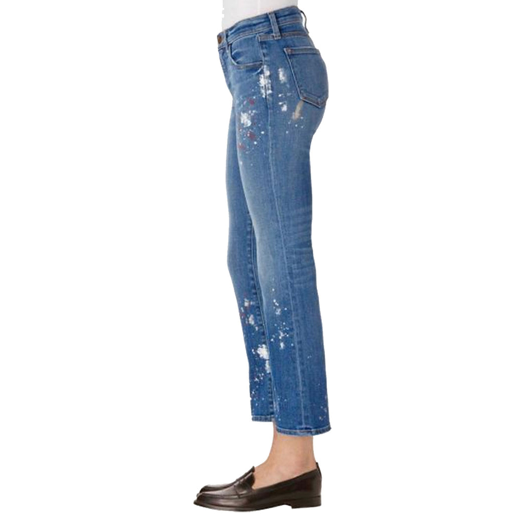 J Brand  Selena Cropped Bootcut Jean Size  Muse Boutique Outlet | Shop Designer Denim Pants on Sale | Up to 90% Off Designer Fashion
