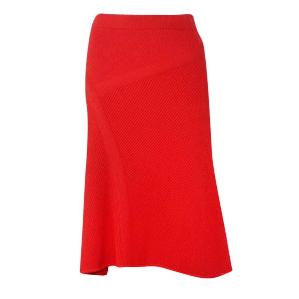 Tracy Reese  Flared Knit Skirt Size  Muse Boutique Outlet | Shop Designer Clearance Skirts on Sale | Up to 90% Off Designer Fashion